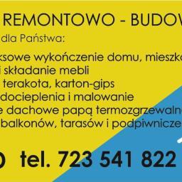 Iwed - Firma Budowlana Lipy