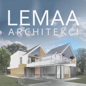 LEMAA ARCHITEKCI - Projekty domów Mielec