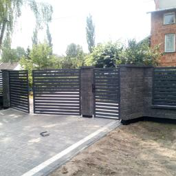 KSOBUD - Ogrodzenia drewniane Celestynów