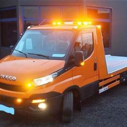 Auto Eksport Transport Wynajem Auto lawet - Transport busem Drawsko Pomorskie