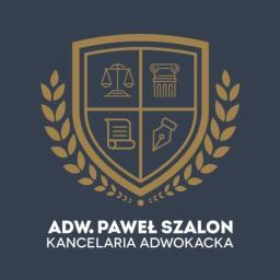 Kancelaria Adwokacka Paweł Szalon - Kancelaria prawna Ciechanów