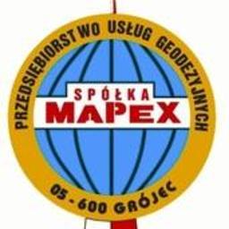 Mapex Przedsiębiorstwo Usług Geodezyjnych - Geodeta Grójec
