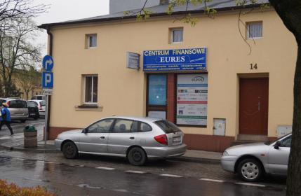 Centrum Finansowe Eures - Pożyczki Hipoteczne Września