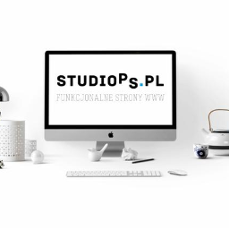 StudioPS.pl - Marketing Online Klonowa