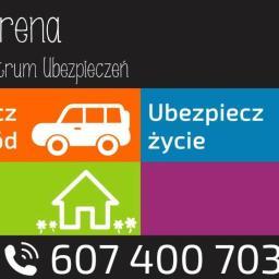 CENTRUM UBEZPIECZEŃ SYRENA - Ubezpieczenie firmy Oborniki
