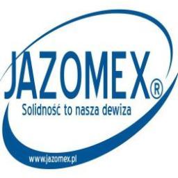 JAZOMEX - Malowanie elewacji Trąbki Wielkie