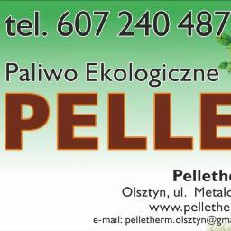FHU PelleTherm Dariusz Gajewski - Instalacje grzewcze Olsztyn