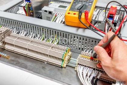SOLVATIC Automatyka Przemysłowa - Automatyka, elektronika, urządzenia Proszowice
