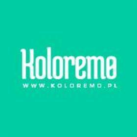 KOLOREMO Studio Graficzne - Przepisywanie i skład tekstu Poznań