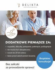 Delikta Odszkodowania - Usługi Bydgoszcz
