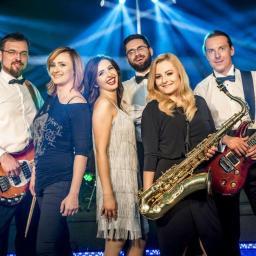 Zespół muzyczny Wrocław 5