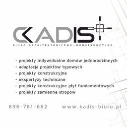 Kadis Biuro - Projektowanie konstrukcji stalowych Piekary Śląskie