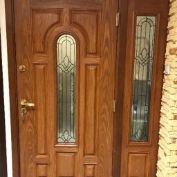 ADAM PIOTROWSKI NOWY HORYZONT- wymiana drzwi - Montaż drzwi Łęgowo