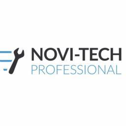 NOVI-TECH PROFESSIONAL - Złota Rączka Jaworzno