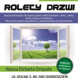 Noeza Elżbieta Dropała - Szkolenie Wstępne BHP Ozimek