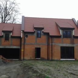 P.U.H Efekt Krzysztof Kuna - Bramy garażowe Rybnik