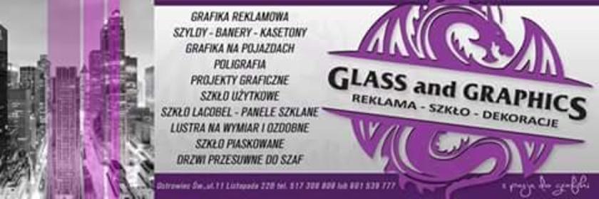 Glass And Graphics - Etykiety Ostrowiec Świętokrzyski