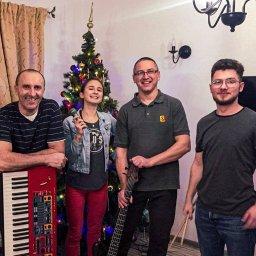 Zespół Gromy Co - Zespół muzyczny Wieprz