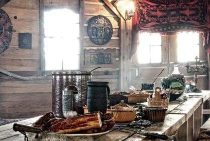 Chata Bohuna Ekologiczne gospodarstwo Agroturystyczne - Catering dla firm Szczecin