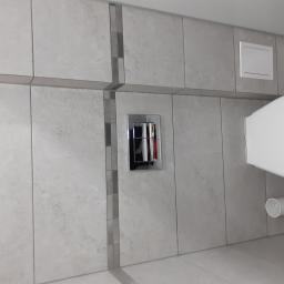 Rafbud - Remont łazienki Sosnowiec