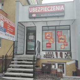 GC Biuro Rachunkowe Agnieszka Wiśniewska - Biuro rachunkowe Toruń