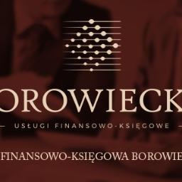 Kancelaria Finansowo-Księgowa Borowiecky Sp z o.o. - Biuro rachunkowe Lublin