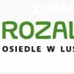 Osiedle Rozalin NOVUM PLUS - Montaż ogrodzenia Tarnowo Podgórne