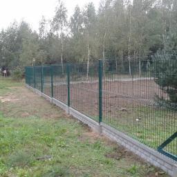 przemysław - Siatka ogrodzeniowa Białynin-Podbór
