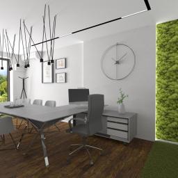 Pracownia Projektowania Wnętrz Małgorzata Czapla - Projektant Domów Puławy