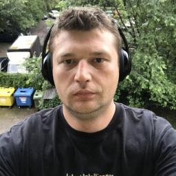 Bartosz Ciołek - Kancelaria prawna Szczecin