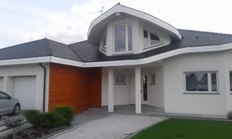 Dach-Pol - Domy Drewniane Kamieńsk