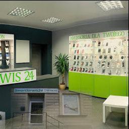 SmartSerwis24 - Serwis telefonów Chorzów