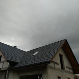 Raj Dach - Malowanie Natryskowe Andrychów