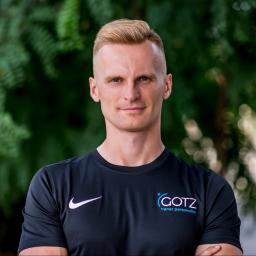 Norbert Gotz - Trener personalny Kraków