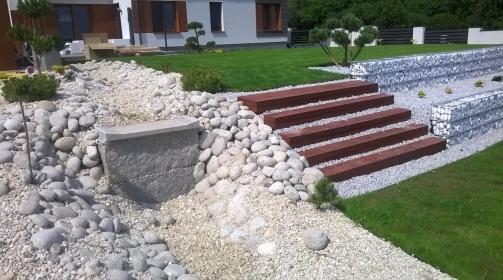 Green Garden Sebastian Grzywacki - Projekty domów Rzeszów