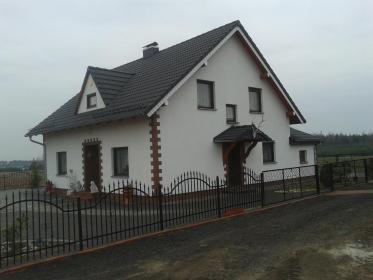Pracownia Projektowa BUD-SAN PROJEKT Marek Majchrzak - Rzeczoznawca budowlany Praszka