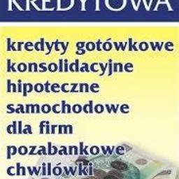 Śląska Agencja Kredytowa - Kredyt gotówkowy Bielsko-Biała