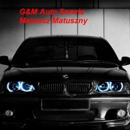 G&M Auto Serwis - Elektryk samochodowy Wrocław