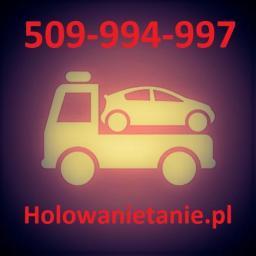 www.holowanietanie.pl - Transport Samochodów Łódź