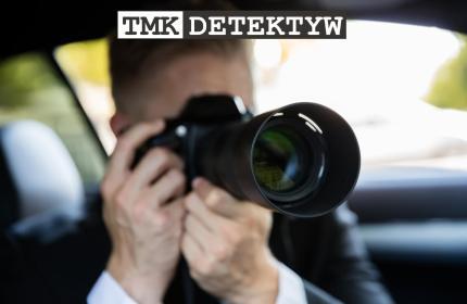 Biuro Detektywistyczne TMK DETEKTYW - Firmy Kalisz