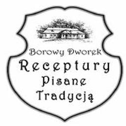 Borowy Dworek - Branża Gastronomiczna Gdynia
