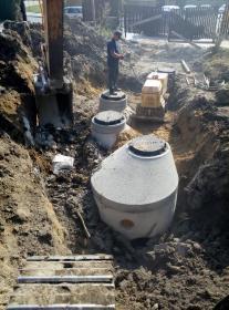 INSTALATOR - Instalacje sanitarne Wierzbanowa