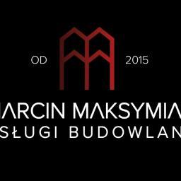 Marcin Maksymiak - Usługi Budowlane - Market Budowlany Rawicz