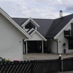 Moje projekty Norwegia 3