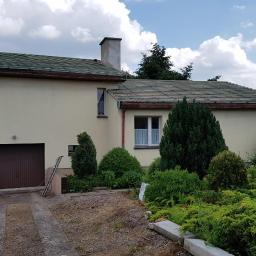 Malowanie domu i wymiana dachu