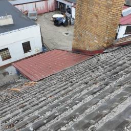 Dach Gorzów