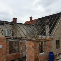 Dach DŁÙGOSZA 3 GORZÓW