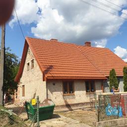 Dach DŁÙGOSZA 3GORZÓW