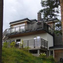 Moje projekty Norwegia 2