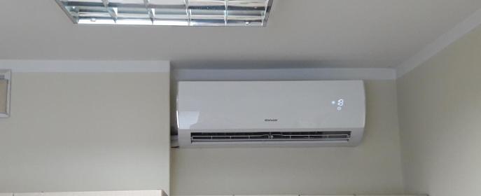 Instalmar - Klimatyzacja Rawicz